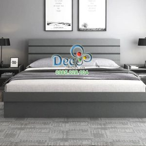Giường Ngủ Hiện Đại DG07