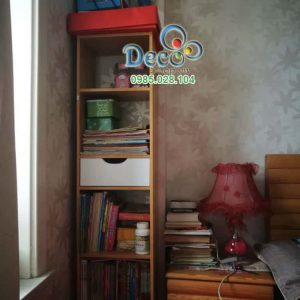 Kệ Sách Deco KS24