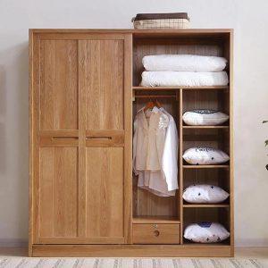 Tủ quần áoDeco DTA10